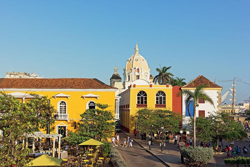 image Colombie cartagene  fo