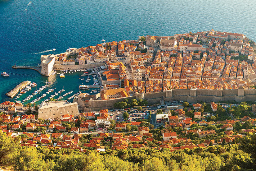 Le Grand Tour de Croatie