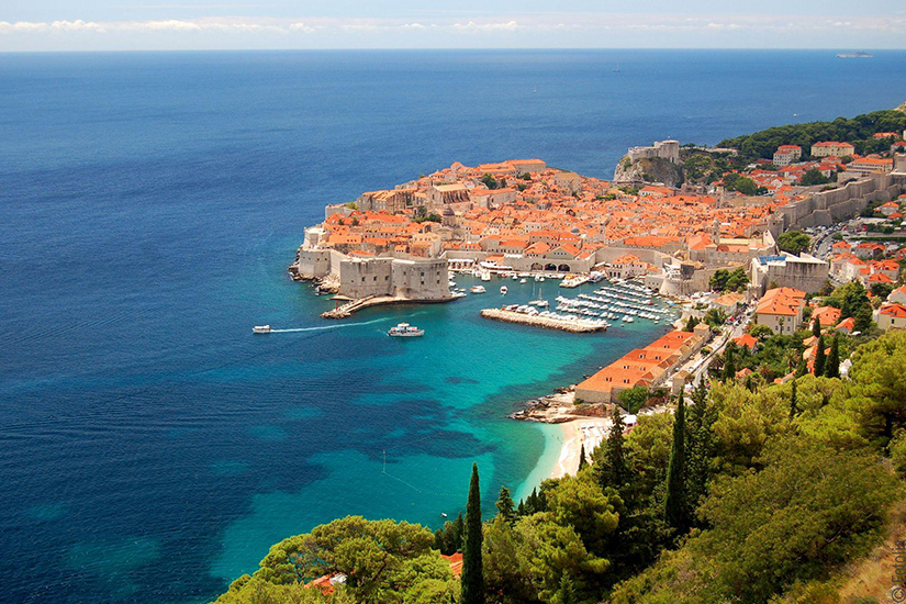 Voyage En Autocar Autriche Croatie Italie Les Joyaux