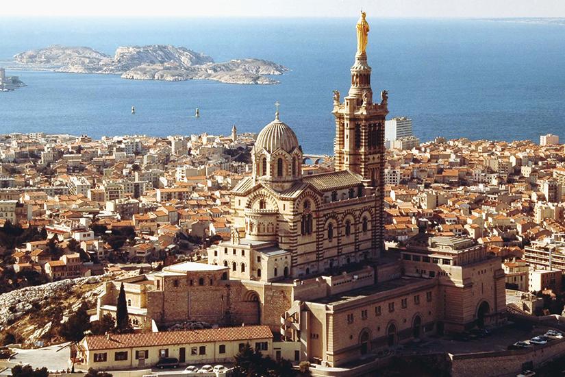 image Croisiere Romantique  Marseille