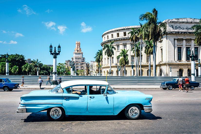 image Cuba Havana Voiture  it