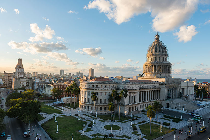 image Cuba Havane Capitolio  it