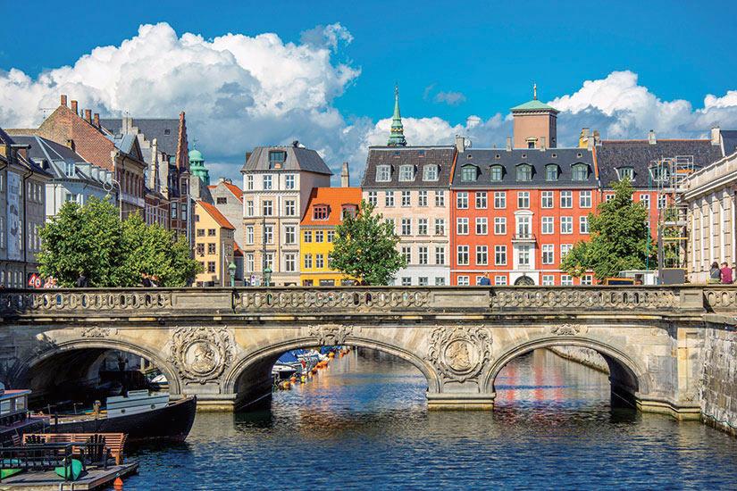 image Danemark Copenhague  fo