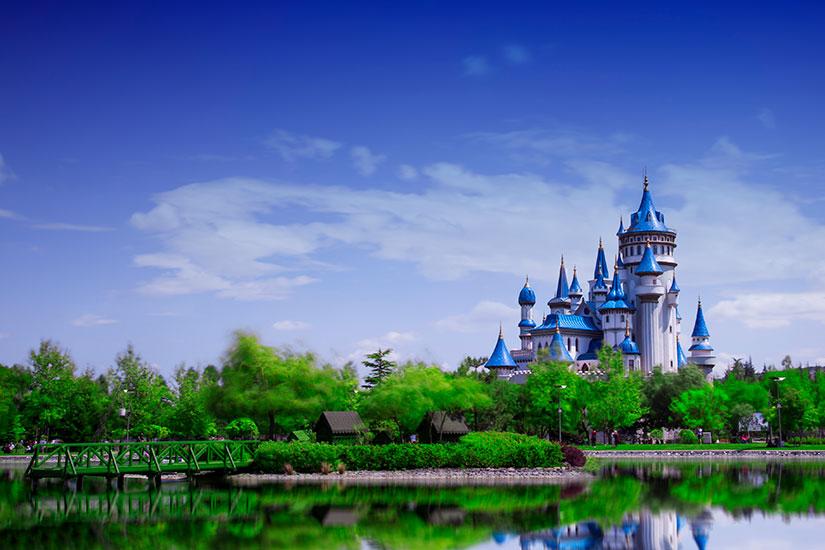 Circuit France Disneyland Paris 2 Jours La Boutique Des Groupes