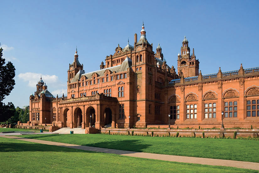 image Ecosse Glasgow Musee  it