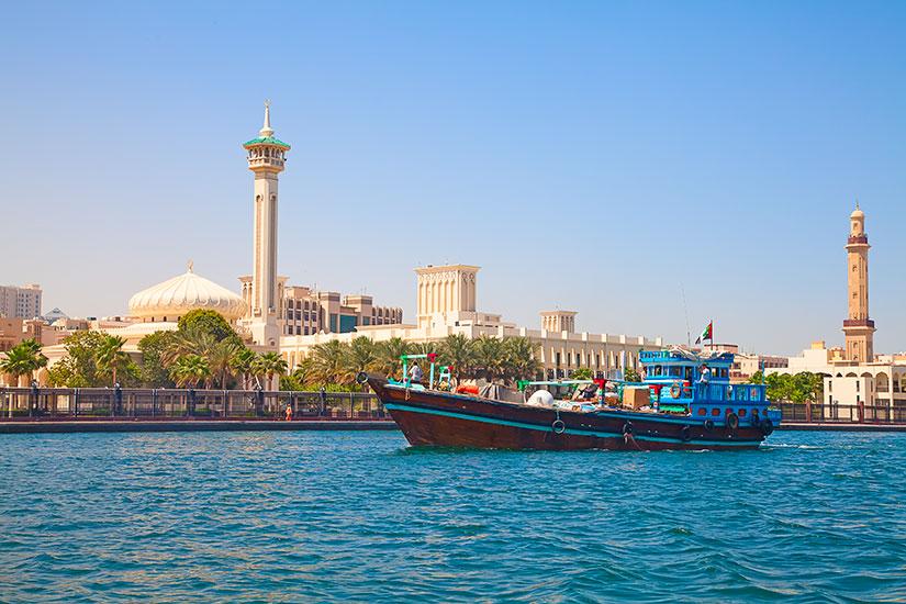 image Emirats Arabes Dubai  fo