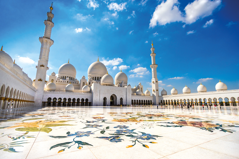 image Emirats arabes unis abou dabi mosquee 19 as_62611528