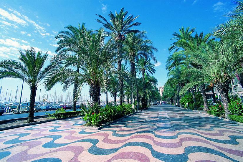 image Espagne Alicante