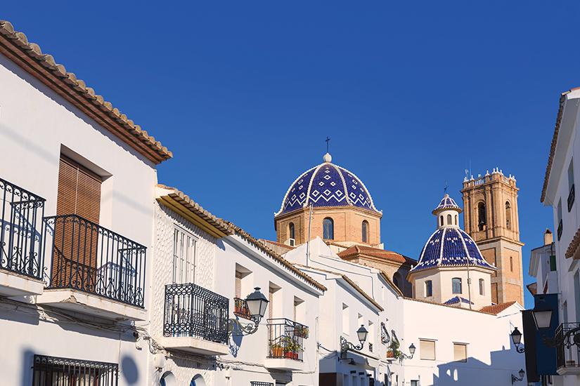 image Espagne Altea Eglise 49 as_62284536