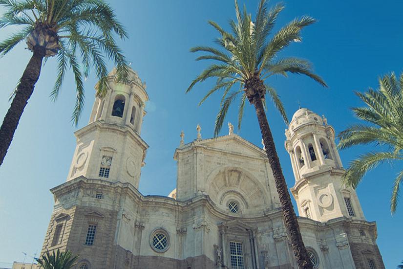 image Espagne Andalousie Cadix