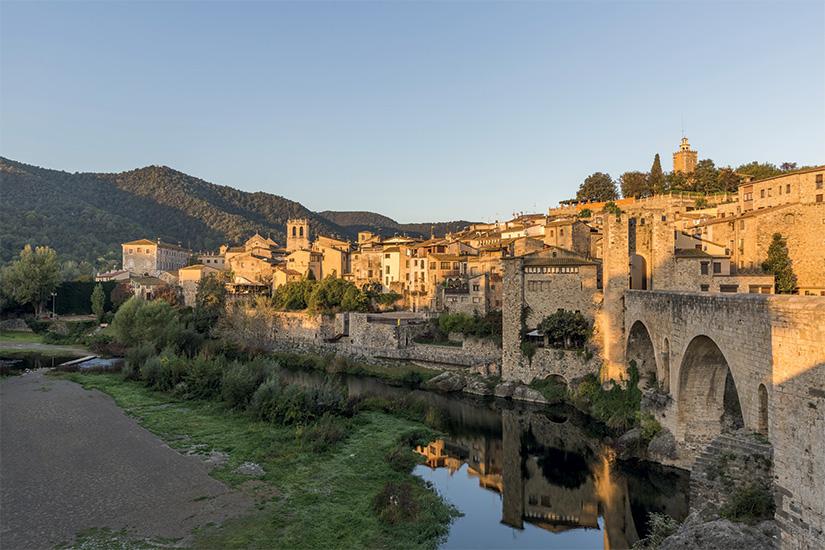 image Espagne Besalu 08 as_179769081