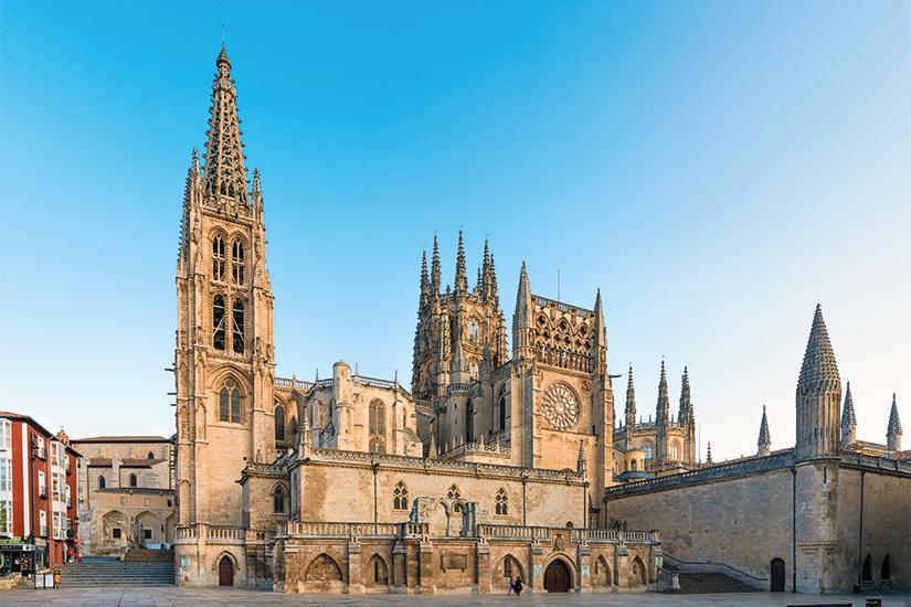 image Espagne Burgos Cathedrale Sainte Marie 07 as_119729183