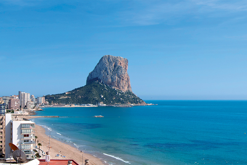 image Espagne Calpe 07 as_40121863