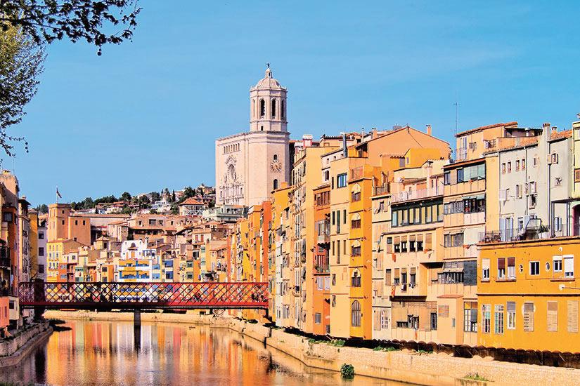 image Espagne Catalogne Gerone  it