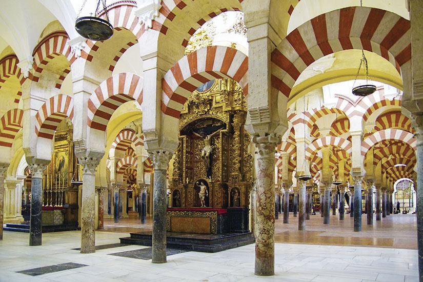 image Espagne Cordoue Cathedrale  fo