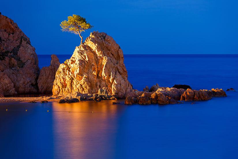 image Espagne Costa Brava Tossa de Mar  it