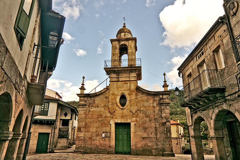image Espagne Galice Ribadavia 30 as_91358573