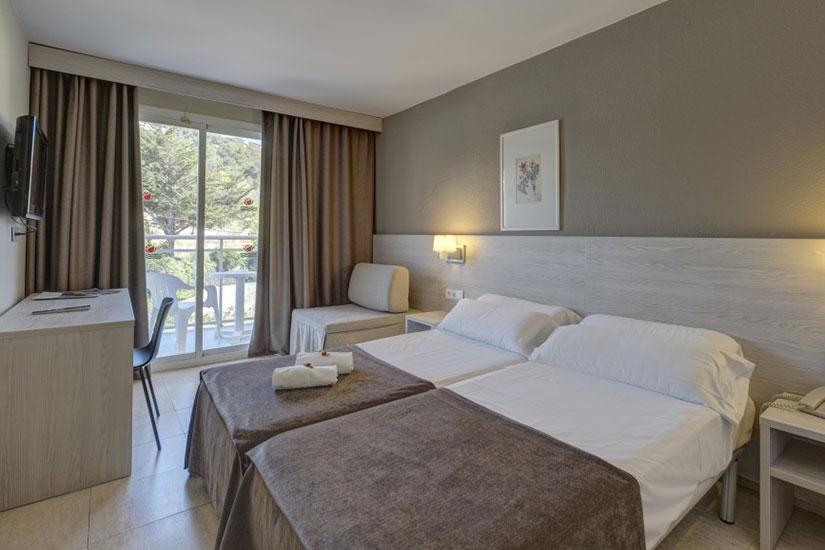 image Espagne Hotel Rosamar Garden Resort chambre