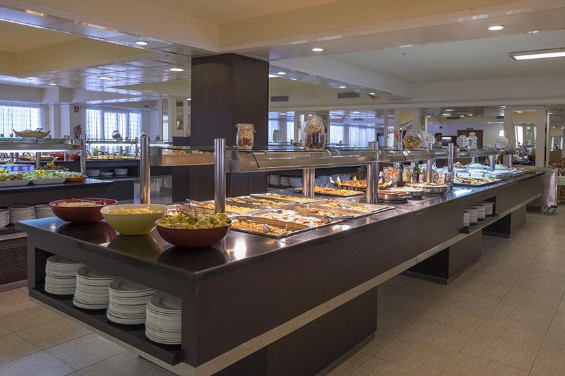 image Espagne Hotel Rosamar Garden Resort cuisine