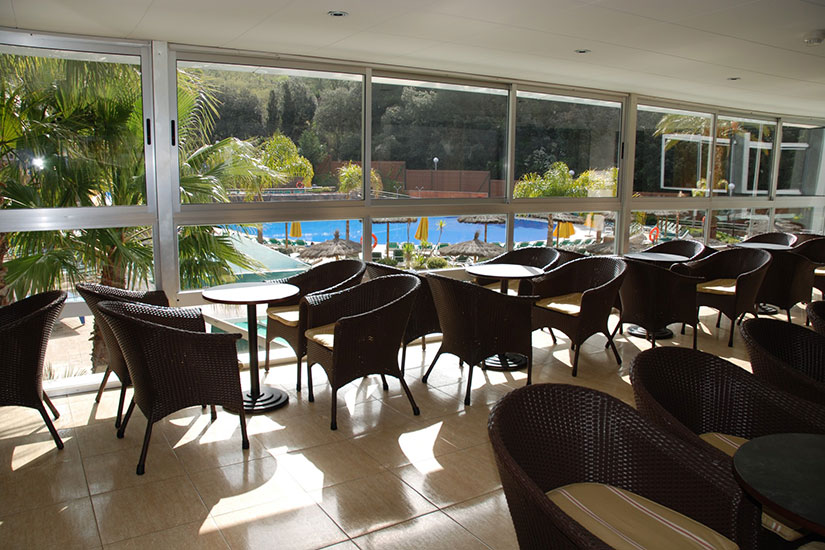 image Espagne Hotel Rosamar Garden Resort salon