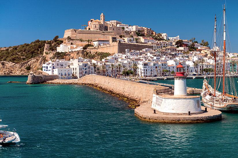 image Espagne Ibiza  fo