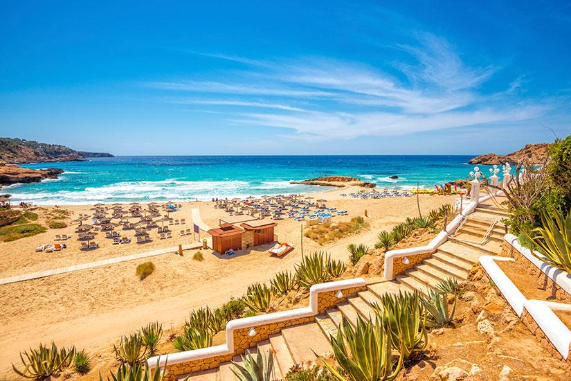 image Espagne Ibiza Cala Tarida  it