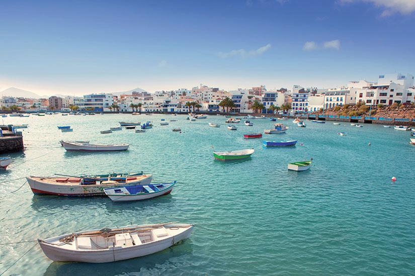 image Espagne Lanzarote Arrecife  fo