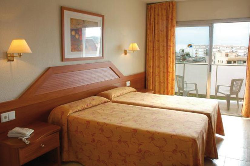 image Espagne Lloret de Mar Hotel Top Royal Star