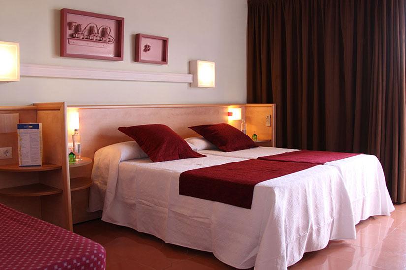 image Espagne Lloret de Mar Hotel Xaine Park chambre