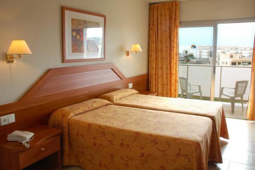 image Espagne Lloret de mar hotel royal star