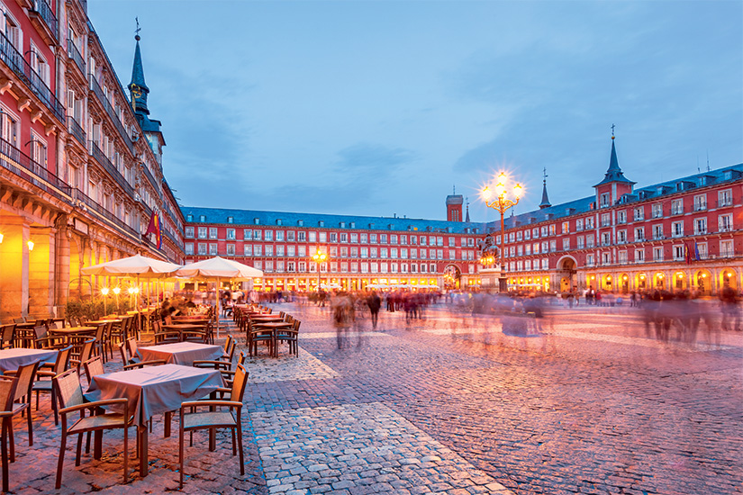 image Espagne Madrid Plaza Mayor 37 it 678934868