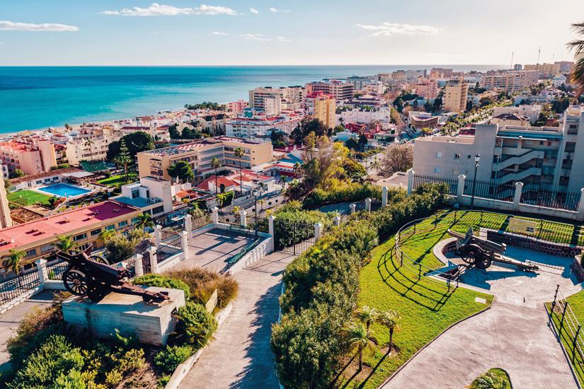 image Espagne Malaga cote de torremolinos 36 as_66544991