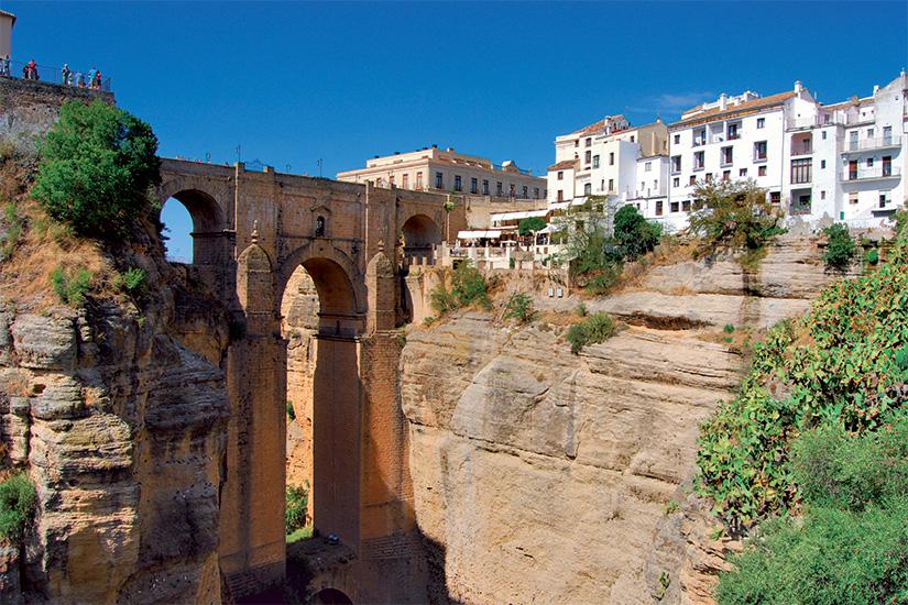 image Espagne Ronda Pont neuf 68 as_28241784