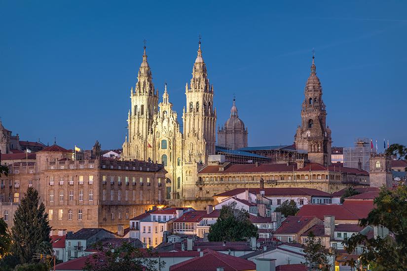 image Espagne Saint Jacques de Compostelle Cathedrale 31 as_305521459
