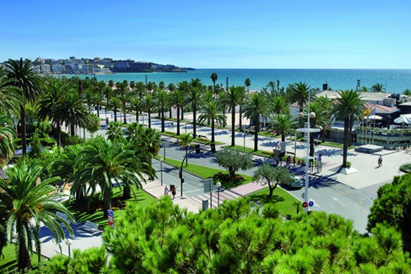 image Espagne Salou