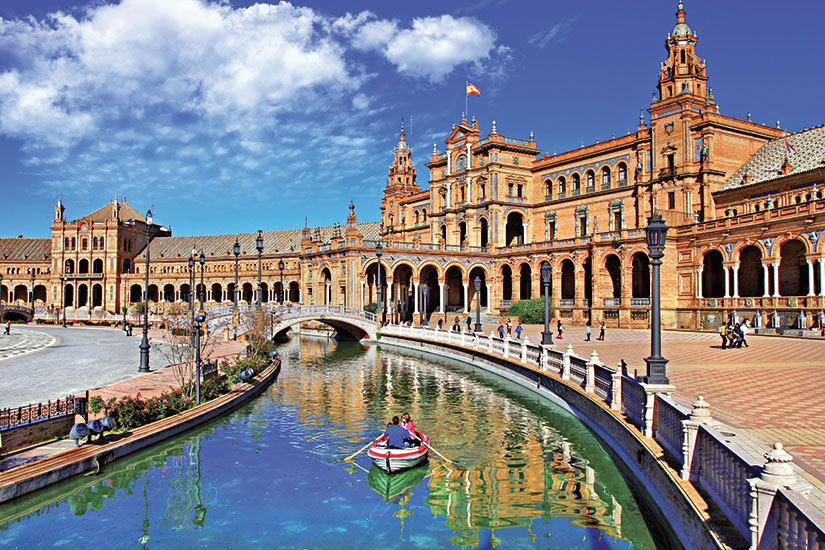 image Espagne Seville  fo