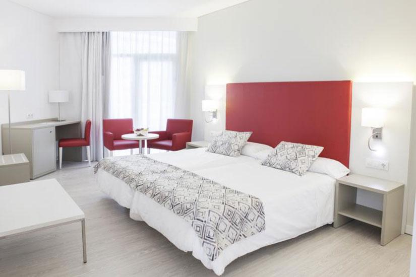 image Espagne benalmadena hotel ibersol alay chambre