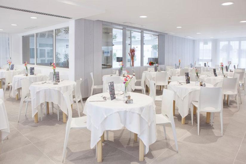 image Espagne benalmadena hotel ibersol alay salon