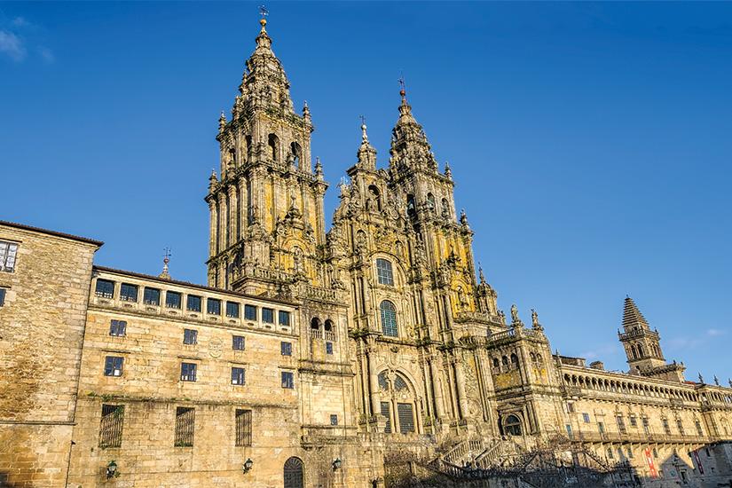 image Espagne cathedrale de Saint Jacques de Compostelle 53 as_170434695