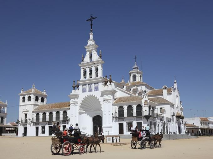 image Espagne el rico hermitage