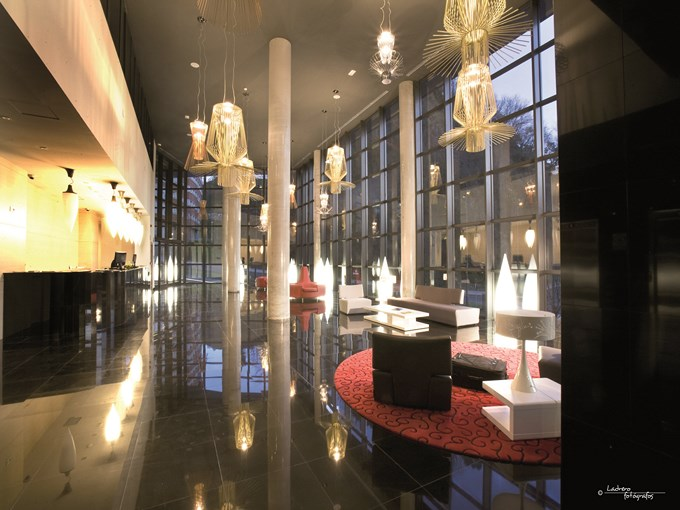 image Espagne hotel gran bilbao