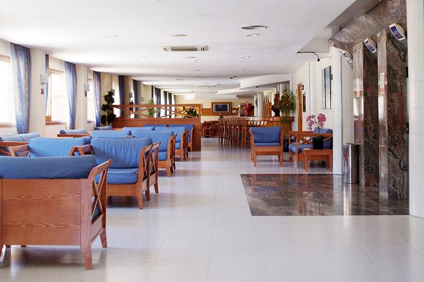 image Espagne ibiza hotel ereso es cana hall