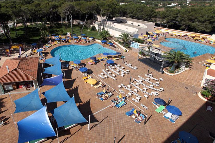 image Espagne ibiza hotel ereso es cana psicine