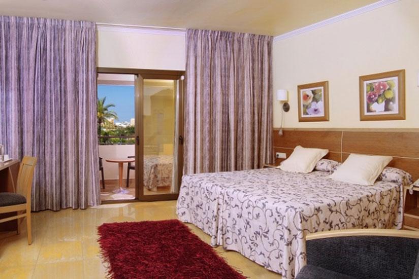 image Espagne ibiza hotel la cala chambre