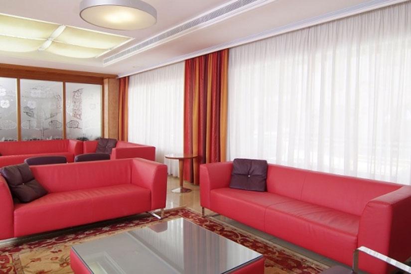 image Espagne ibiza hotel la cala salon