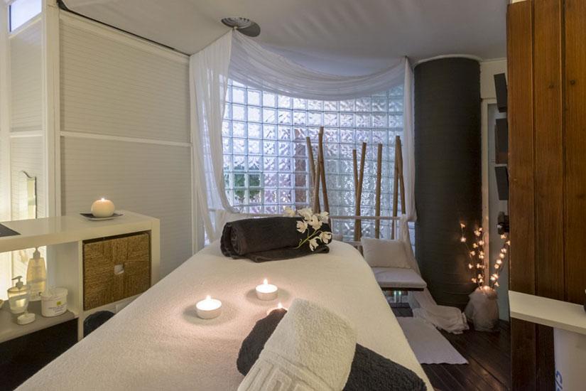 image Espagne lloret de mar hotel rosamar et spa  spa