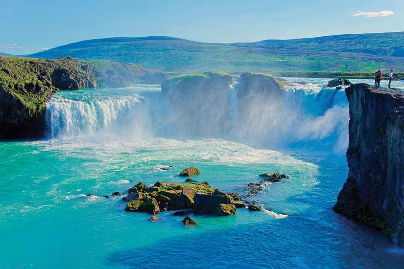image Etats Unis Chutes Niagara  fo
