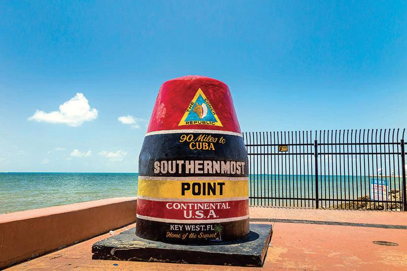 image Etats Unis Floride Key West  fo