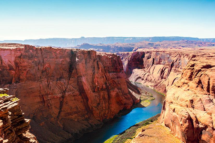 image Etats Unis Glen Canyon  it