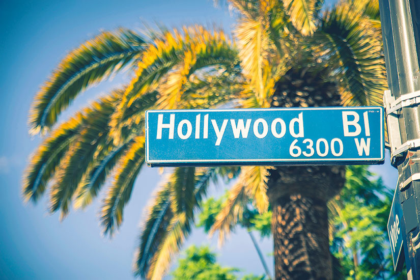 image Etats Unis Los Angeles Hollywood Bv  it